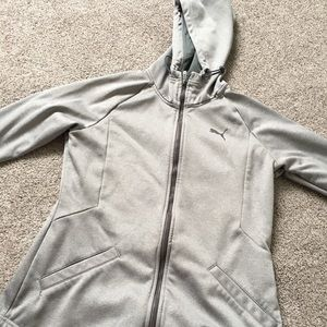 Puma lightweight warm sweater